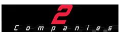 2 Companies - Solar Energy Provider, California Logo