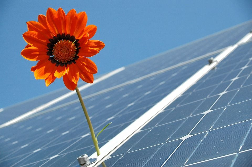 6 Benefits of solar Energy | Solar energy provider, Los Angeles