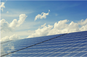 solar Panel, Solar santa Claus