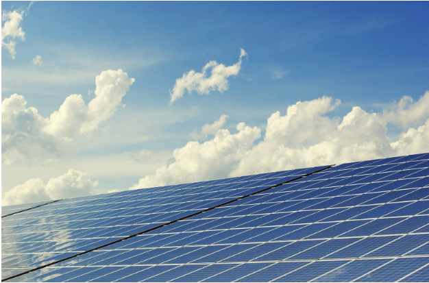 Get Involved With Solar Energy Providers Los Angeles